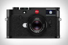 Leica's M series is one of the most heralded in all of photography. The Leica M10 Camera is the latest to join its ranks, offering a mix of old and new technologies that elevate it above the rest. For starters,...