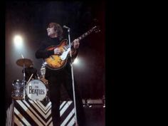 ▶ The Beatles - Introduction + Oh! Darling (1969) HD - YouTube