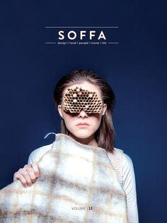 SOFFA magazine vol. 13