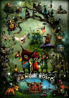 Ramone Bosco by AlexanderJansson on deviantART