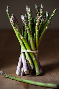 Asparagus | Mush and Co