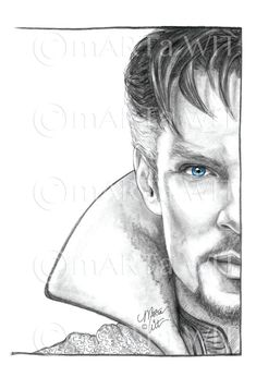 Landscape Pencil Drawings, Pencil Art Drawings, Abstract Landscape, Avengers Drawings, Avengers Art, Doctor Strange Drawing, Demon Drawings, Horse Drawings, Marvel Wall Art