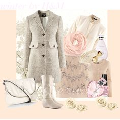 """""""winterpastels"""" by armband on Polyvore"""