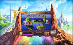 Slot Mythical Gate on Behance Las Vegas, Cities, Pin Up, Play Casino Games, Cars 1, Game Background, Gif Pictures, Picture Cards