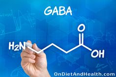 Boost Your GABA for Anxiety and Sleep // deliciousobsessions.com // #anxiety #sleep #GABA