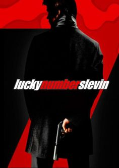 Lucky Number Slevin Masterprint