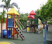Kowloon Park Playground