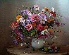Фотограф Марина Филатова - Созвездье волшебных ароматов #1566044. 35PHOTO