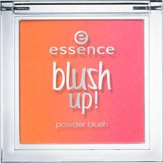 Der essence powder blush, den man haben muss!