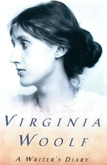 Interesting article on why Virginia Woolf found it helpful to keep a journal. I think it would be incredibly embarrassing for my journals to be published someday...I should probably ban such a thing in my will or something