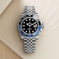 Fancy Watches, Rolex Watches For Men, Luxury Watches, Rolex Submariner Blue, Rolex Datejust, Vintage Rolex, Vintage Watches, Rolex Diamond Watch, Rolex Presidential