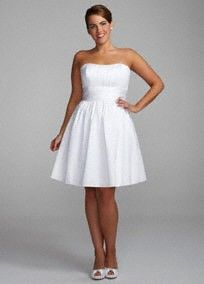 Wedding Dresses and Bridal Gowns at David's Bridal- mobile