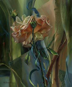 Vie Dunn-Harr, 1953   Tutt'Art@   Pittura * Scultura * Poesia * Musica  