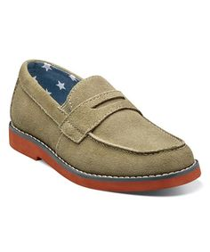 Sand Rodeo Penny Loafer - Kids