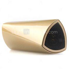 USB Port MP3 Player & Speaker