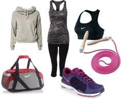 Fitness Fashion 2013 - Paperblog