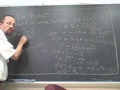 Chalk in an Online Course: Teachers are at their best when using tools they know. Here, David Metzler of Albuquerque Academy, our Multivariable Calculus teacher, decided to use a classic teaching tool -- the blackboard -- to tape a lecture. All he did was set up his computer to face the board. Notice how engaging the content is here: even though we are looking at only one scene, there's lots of movement, lots of diagramming to watch, and lots of engaging instruction from David.