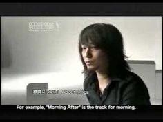 Nate Shimizu (N2O Records) & Boom Boom Satellites Interview (Subtitled) Pt. 2/3 - YouTube