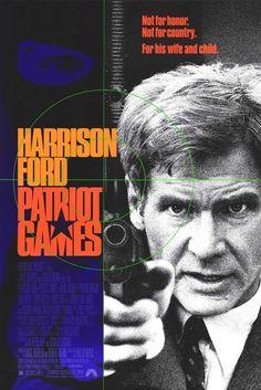 Patriot Games (1992)