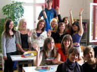 US Teaching Assistantships at Austrian Secondary Schools -- Teach English in Austria