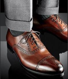 Shoes Impartial Dress Cow Skin Italian Business Black Brogue Office Formal Wedding Men Loafers Famous Tassel Brown Custom Handmade Shoes Wingtip 100% Guarantee Men's Shoes