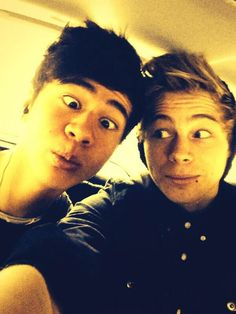 Funny guys - 5 Seconds of Summer Photo (36190698) - Fanpop