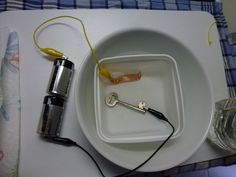 electro plating copper