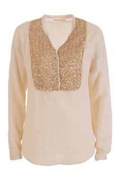 Boom Shankar 50s dresses Bling Shirt - Womens Shirts & Blouses - Birdsnest Online Shop