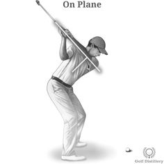 Golf Swing - In-Depth & Illustrated Guide | Golf-Terms.com
