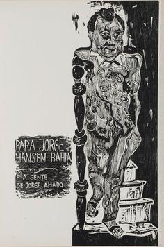 Hansen-Bahia: Portas e Janelas. 69/200