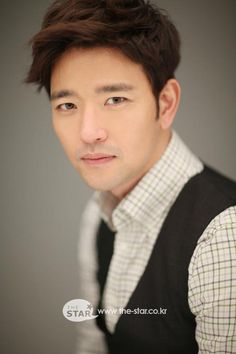 Bae Soo Bin-Always second fiddle. Never gets the girl! Love him but don't watch Temptation of an Angel