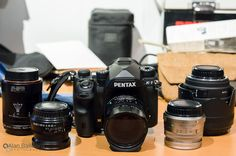A Real World Review of the Pentax K-1