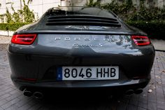 Porsche 911 Carrera 4 S Coupé PDK (2p) (420cv) 2011 (Gasolina) -  7