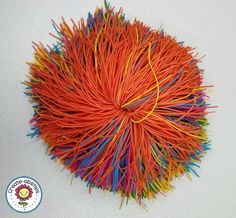Using fidget toys or objects can help your students focus better throughout the day. This koosh ball is just one of the MANY different fidgets you could use in your classroom to help students who need to get some extra energy out. You can probably find many items are already in your room. Click through this post to see the many different options available! Great for Kindergarten, 1st, 2nd, 3rd, 4th, 5th, and 6th grade classrooms and #specialeducation rooms as well! #fidgets Fall Crafts For Kids, Kid Crafts, 1st Grade Activities, Sixth Grade, Second Grade, How To Focus Better, 5th Grade Classroom, Fidget Toys, Kindergarten Classroom