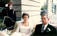 Margareta in the Essex tiara by Cartier, with her father, King Michael I of Romania Royal Wedding Gowns, Royal Weddings, King Michael Romania, Romanian Royal Family, Thing 1, Imperial Russia, Royal House, Royal Jewels, Kaiser