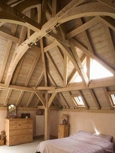 The Green Oak Carpentry Company - Oak Framed Houses
