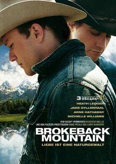 Brokeback Mountain Amazon Instant Video ~ Heath Ledger, fand ihn nicht so doll wie oft gesagt wird, ganz ok, aber nicht weltbewegend