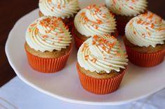 gluten free vegan carrot cupcakes | Sarah, Baking Gluten Free
