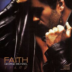 January 16, 1988 - George Michael went to No.1 on the US album charts with his debut solo album 'Faith'. The album has won the Grammy Award for Album of the Year in 1989. To date, the album has sold over 25 million copies worldwide, and received pdiamond certification from the Recording Industry Association of America. Faith spawned six top five singles that substantially helped it dominate the chart of 1988. •• #georgemichael #thisdayinmusic #1980s #1988