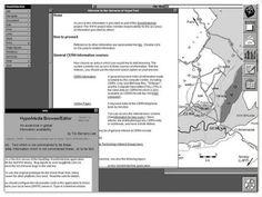 25年前に公開された世界最初のウェブページ