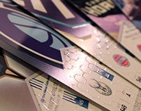 2015-16 Hornets Suite Tickets