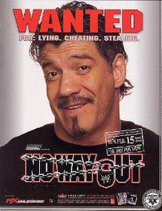 No Way Out (2004) - Wikipedia Wrestling Memes, Wrestling Posters, Wrestling Superstars, Wwe Ppv, Top Tv Shows, Eddie Guerrero, Best Wrestlers, Shawn Michaels, Steve Austin