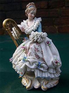 .<3** Porcelain figurine #PorcelainFigurine