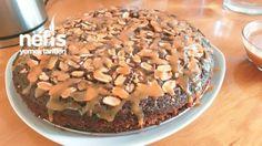 Brownie Tadında Muhteşem Kek