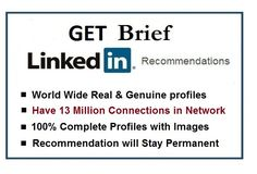Check the alternate method to get Linkedin recommendation in 2016  Check the link