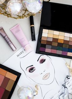 Mary Kay Eyeshadow, Mary Kay Makeup, Selling Mary Kay, Mary Kay Party, Love Your Skin, Beauty Consultant, Smoky Eye, Makeup Looks, Eye Makeup