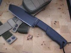 Extrema Ratio Survival Knife Selvans Desert - Vaste Messen | RotterdamKnives.com