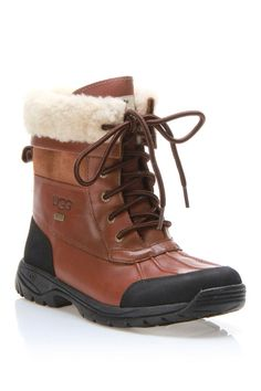 Ugg Kids' Boots In Worchester.