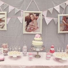 Baby Shower Free Printables! | blovelyevents