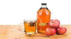 Apple Cider Vinegar For Osteoporosis